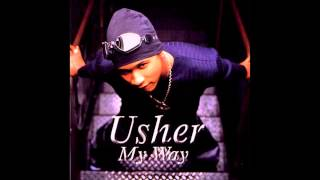 usher - Nice & Slow SLOWED DOWN