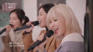 Red Velvet 레드벨벳 'psycho' V Live