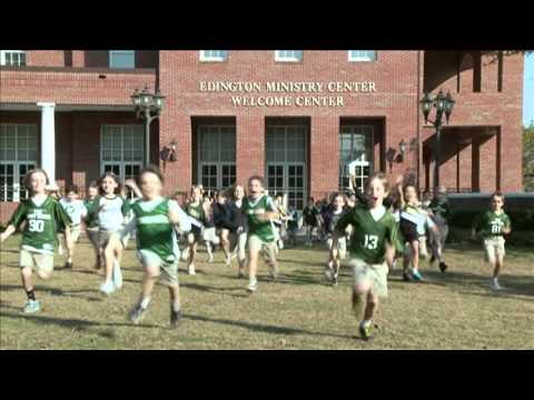 The Christ School Video
