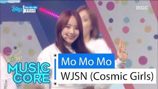 Mo Mo Mo