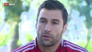 bericht von albanische nationalmannschaft  UEFA EURO 2016  SRF zwei