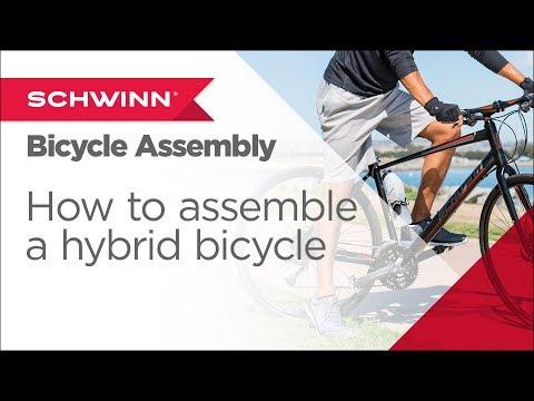 0c4370e0f12 Assembly Guides | Schwinn