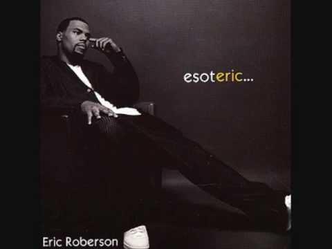 ERIC ROBERSON-Rain On My Parade