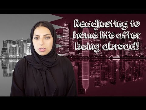 #QTip: Back to Qatar after studying abroad? Here's how to cope up!