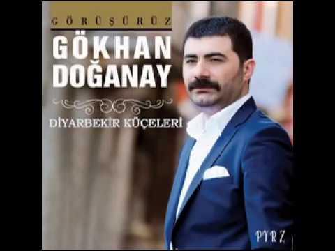 Gökhan Doğanay - Diyarbekir Küçeleri 2016