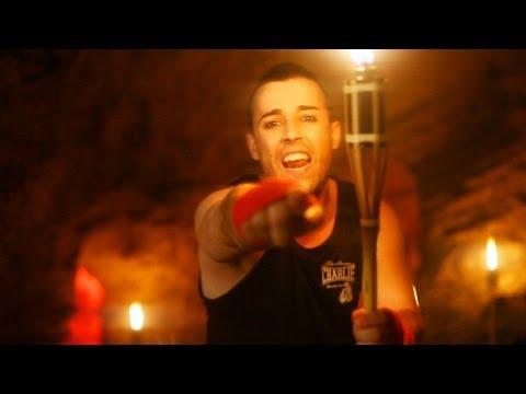 Santaflow - La leyenda del fenix [Videoclip oficial] [HD]