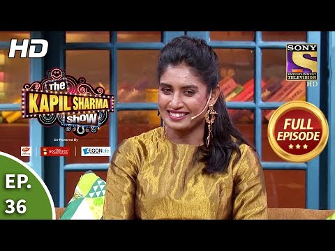 The Kapil Sharma Show Season 2 - Ep 36 - Full Episode - 28th April, 2019