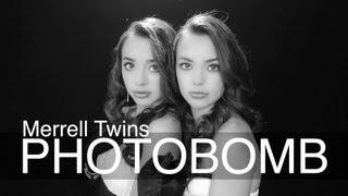 Photobomb (Parody - Madonna Vogue ) - Merrell Twins