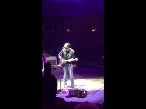 Eric Church ~ Red Rocks ~ Carolina 8-10-16