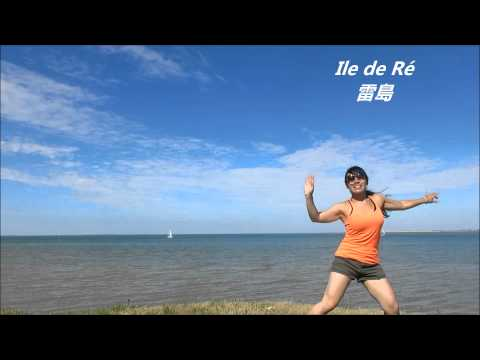 LA ROCHELLE avec belly dance -Salasel Fadda