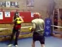 Australia Boxing Sparring Club -  A v W sep18