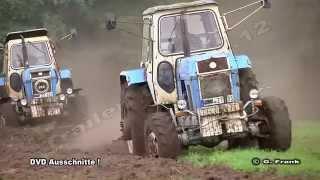 DDR Landmaschinen DVD Nr. 12 Trailer !