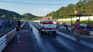 Skairlane Knoxville tn Friday second test pass southeast gassers 427 cammer