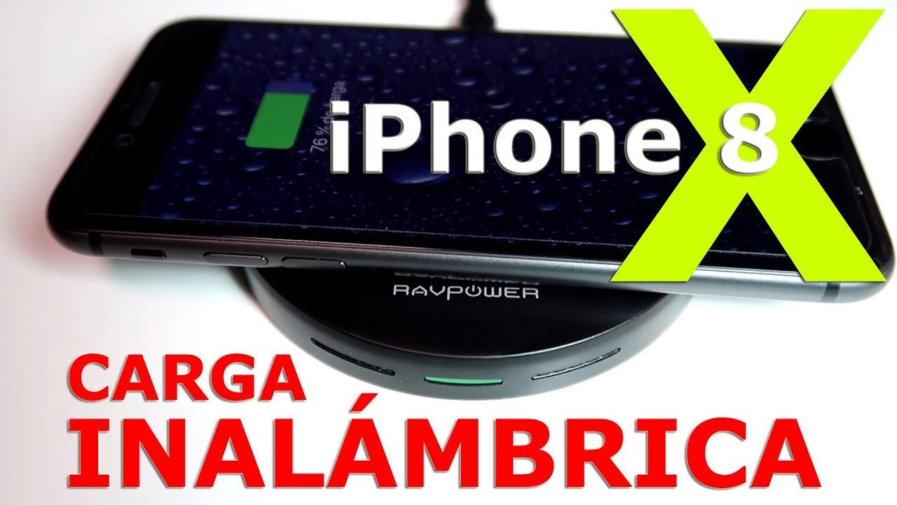 Mejor cargador iphone para comprar