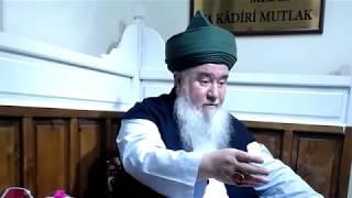 ŞEYH MEHMET PEHLİVANLI HAZRETLERİ & (29.06.2019) TARİHLİ SOHBET