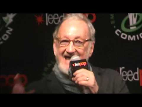 Robert Englund Discusses The Freddy Krueger Mentality