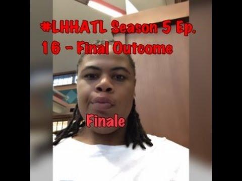 (REVIEW) Love and Hip Hop: Atlanta   Season 5: Ep. 16   Final Outcome   Finale (RECAP)