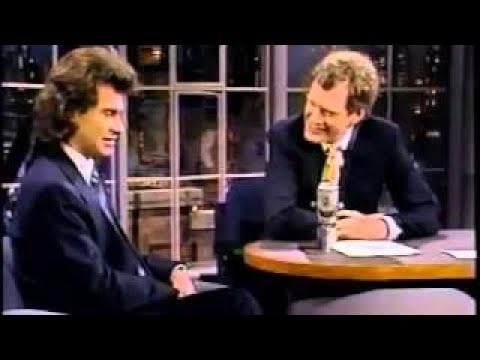 Dennis Miller on Letterman Compilation 19861996 10 Appearances