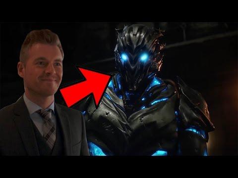 The Flash Season 3: Eddie Is Savitar! Eddie Is Alive!! (Theory)