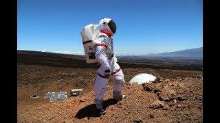 Что будет если Земля станет непригодной для жизни. Переселение на Марс это реально. Наука и техника.