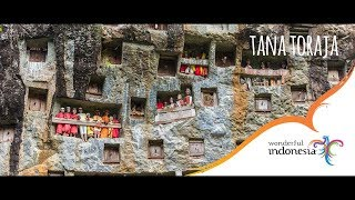 Tana Toraja South Sulawesi Indonesia Tourism
