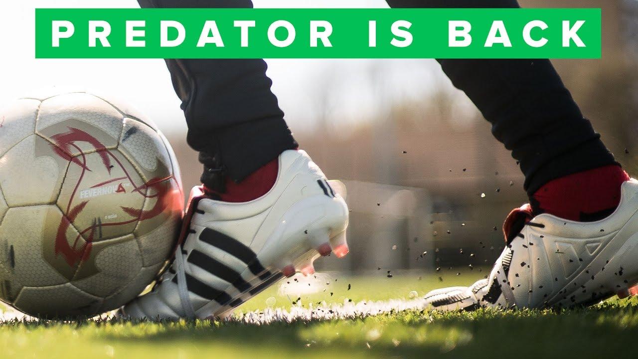 germany adidas prødator mania 2017 74a18 0e5b2