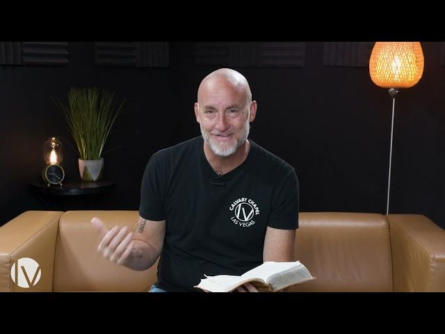 Daily Devotion | July 23 | Ephesians 4:17