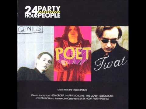 Joy Division - Love Will Tear Us Apart ( 24 Hour Party People Soundtrack OST )