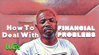 Financial Turmoil   Financial Crisis How To Handle It