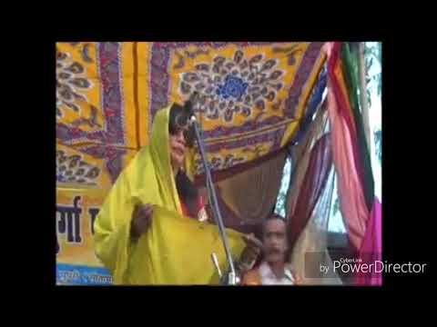 शानदार नाच प्रोग्राम अलहा उदल  desi nach program alha uadal maithili bhojpuri