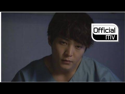 [MV] Joo Won(주원) _ Love medicine(소독약) (Good Doctor(굿닥터) OST Part.6)