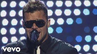 Ricky Martin - Revolución (Live Black & White Tour)