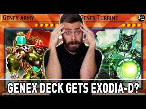 Genex Deck Stomping Souls?!   YuGiOh Duel Links Mobile & Steam w/ ShadyPenguinn