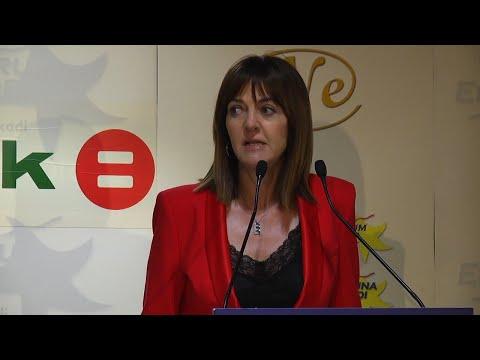 Mendia expresa su alegría por la detención de Josu Ternera