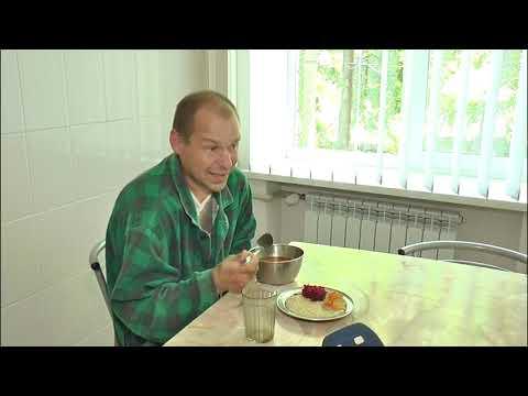 UA: Кропивницький: харчування в лікарнях
