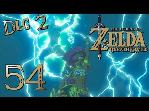 The Legend of Zelda: Breath of the Wild ITA [Parte 53 - Il canto di Urbosa]
