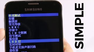 How to Factory Reset every China phone with Chinese Recovery
