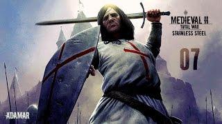 Medieval II: Нержавеющая сталь - №7 [Генуэзская республика vs Священная Римская империя]