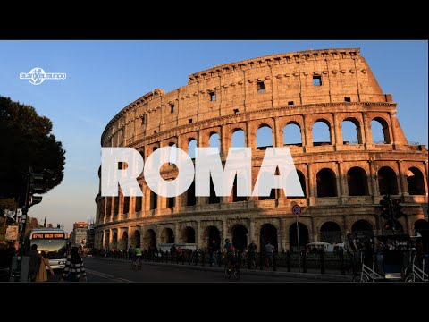 Hola Roma Italia 1 Youtube