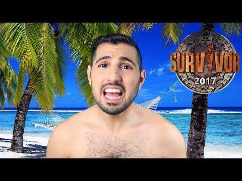 Survivor Greece 2017 WTF | Reaction Video
