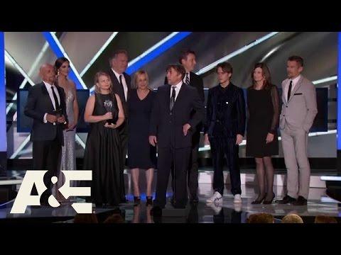 """Boyhood"" Wins Best Picture - 2015 Critics"