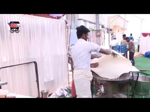 King of Special Rumali Roti | Indian Street food | My Street Food