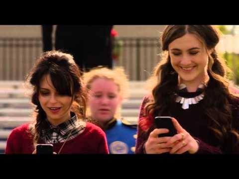 """Secret Agency – Barely Lethal"" (Trailer Deutsch HD)"