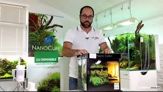 Dennerle Nano Cube Unboxing