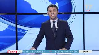 FRONTAL, Berat Buzhala - 17.05.2019