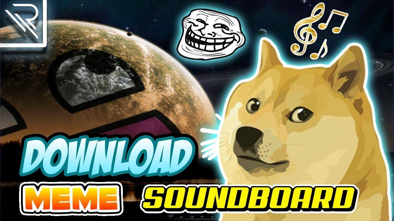 maxresdefault meme soundboard (link download) youtube
