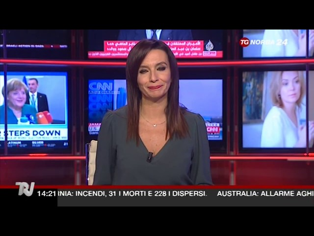 Fiera Crocifisso 2018 a Modugno - TgNorba24