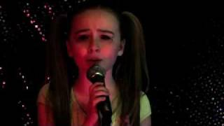 Beautiful - Sabrina Carpenter - cover - Cristina Aguilera