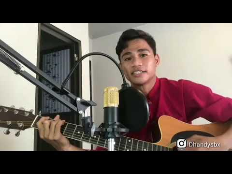 Aisyah istri rosulloh //cover beatbox gitar