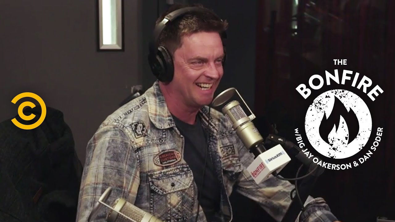 Jim Breuer Had Some Tough Days as a Young Comedian